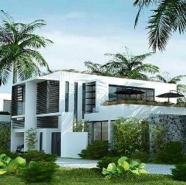 CLG: Ra mắt dự án Blue Sapphire Resort Vũng Tàu