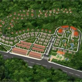 """VC2: Công khai dự án """"Khu nhà ở sinh thái Vinaconex 2"""""""