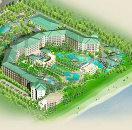 Condo Hotel - xu hướng mới của thị trường BĐS nghỉ dưỡng
